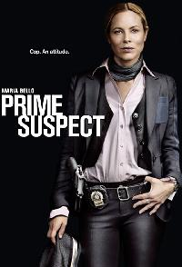 Prime Suspect (US)